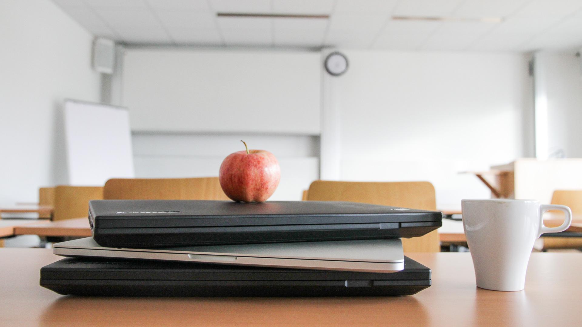 Digitalisierung an Hochschulen