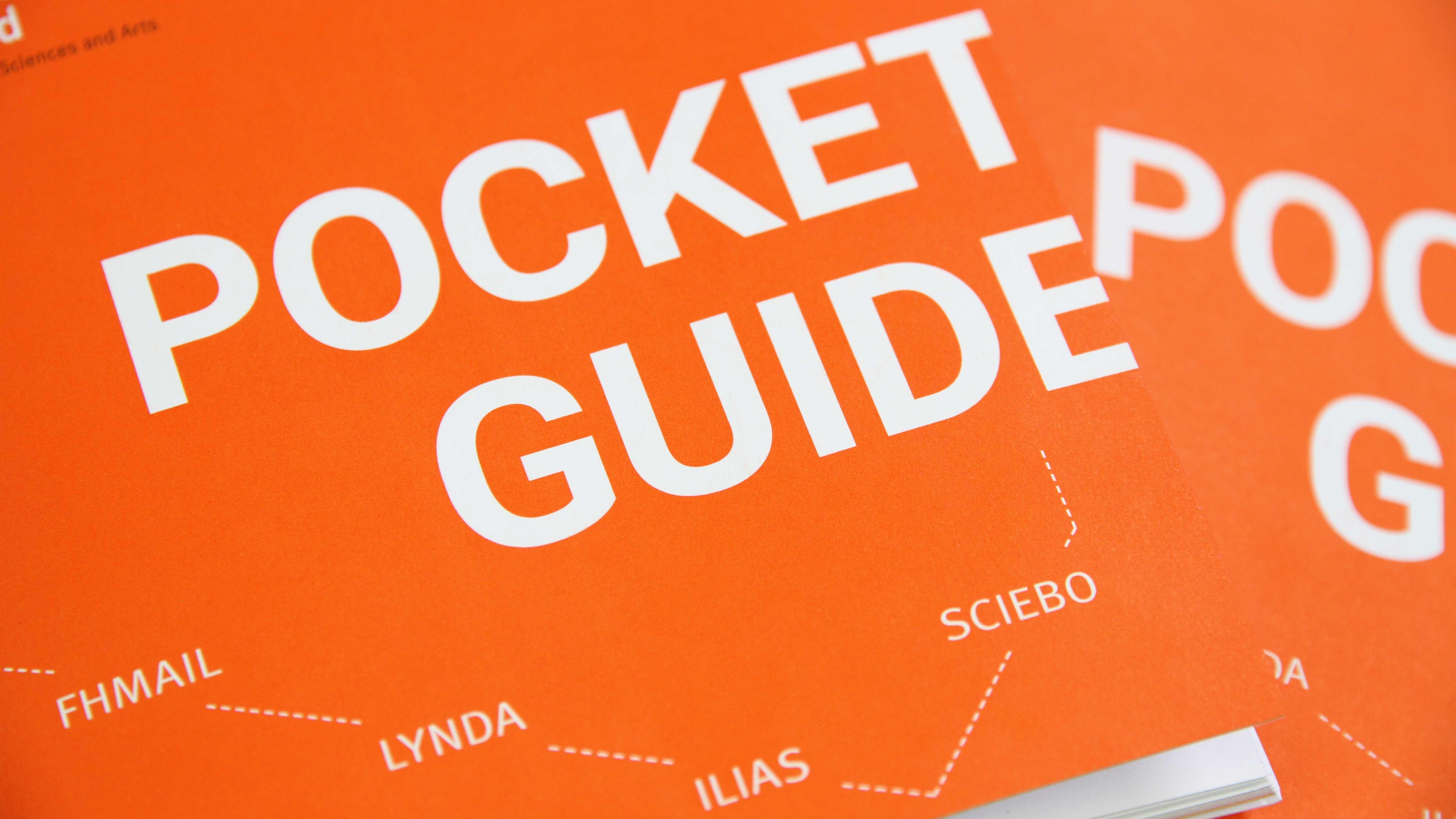 Pocket Guide für IT-Systeme