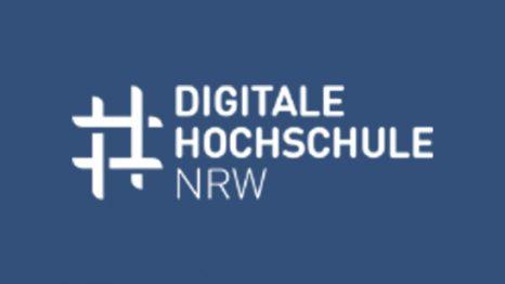 Logo von DH NRW