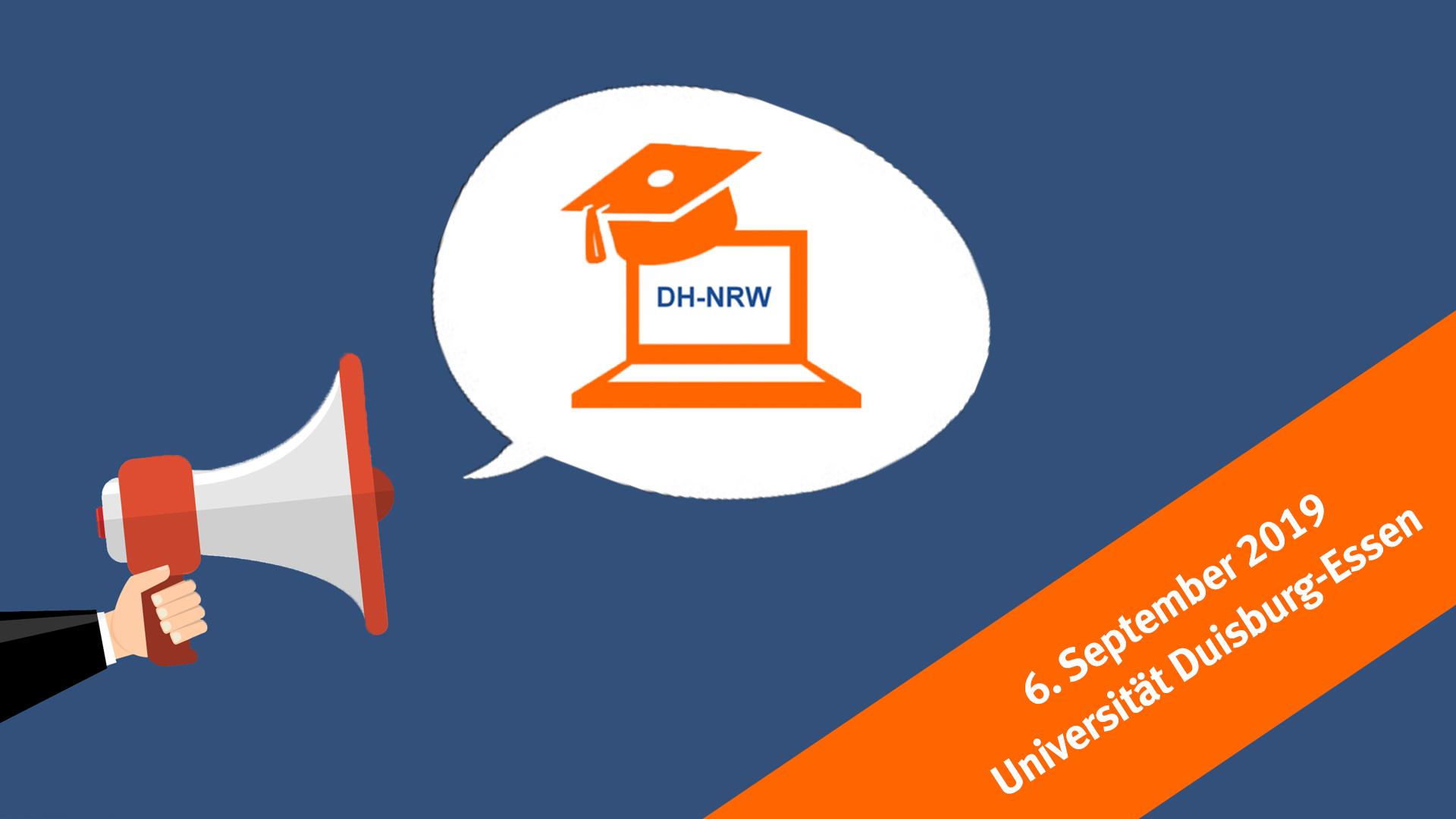 E-LEARNING-LAB: Der Netzwerktag von DH.NRW