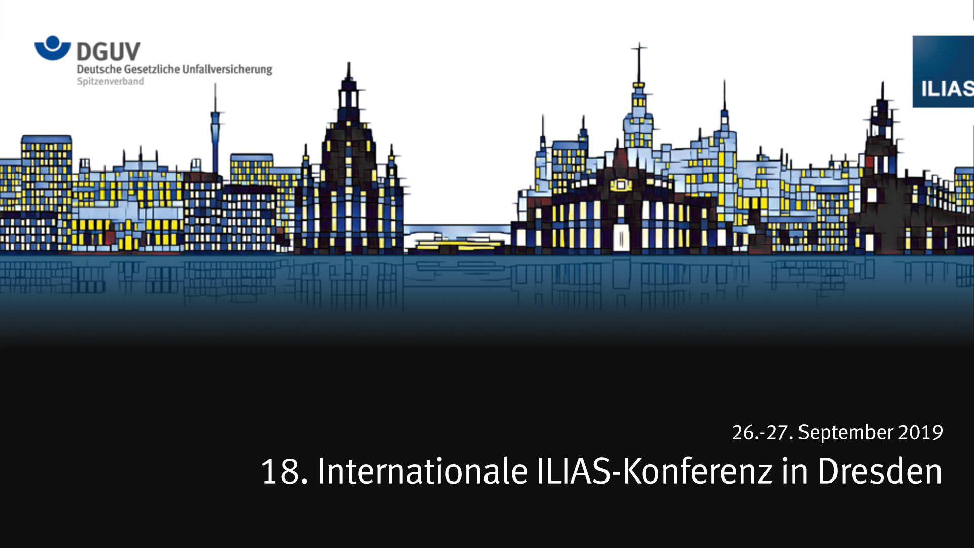 Rückblick auf die 18. Internationale ILIAS-Konferenz