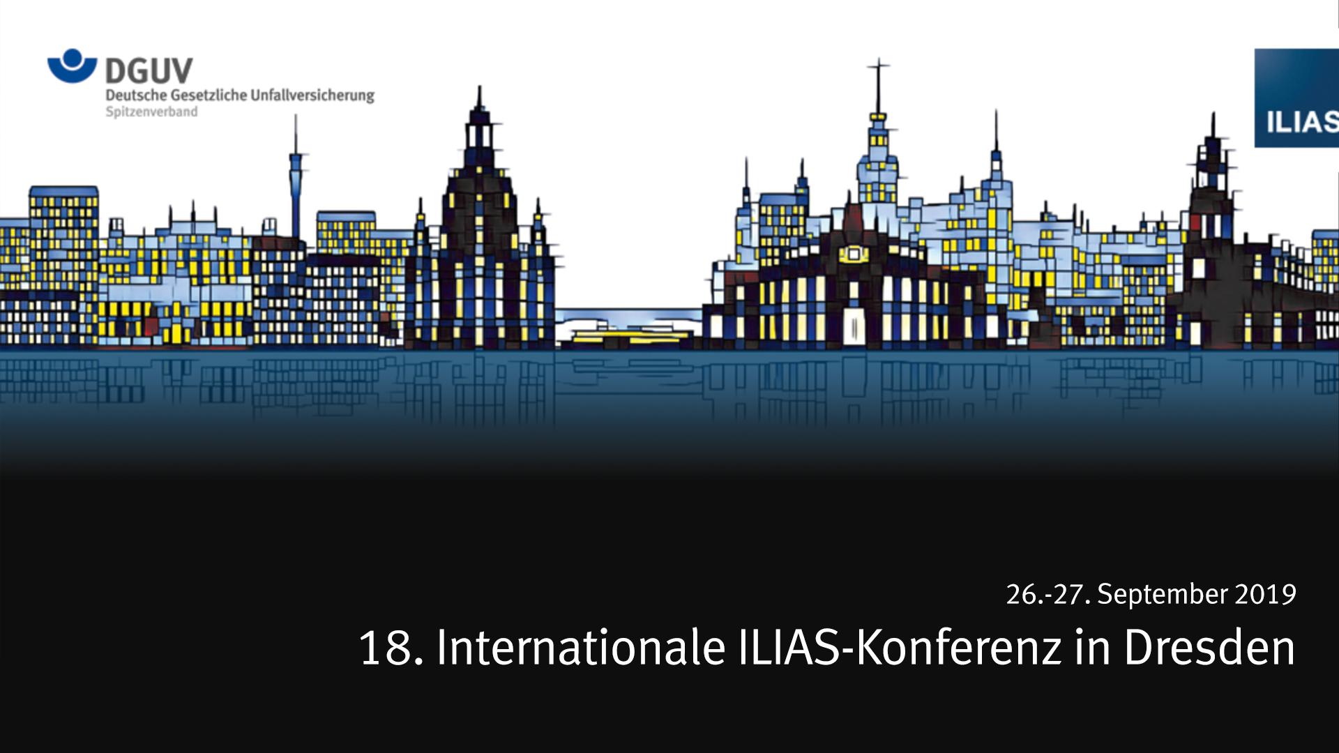 Rückblick: ILIAS-Konferenz