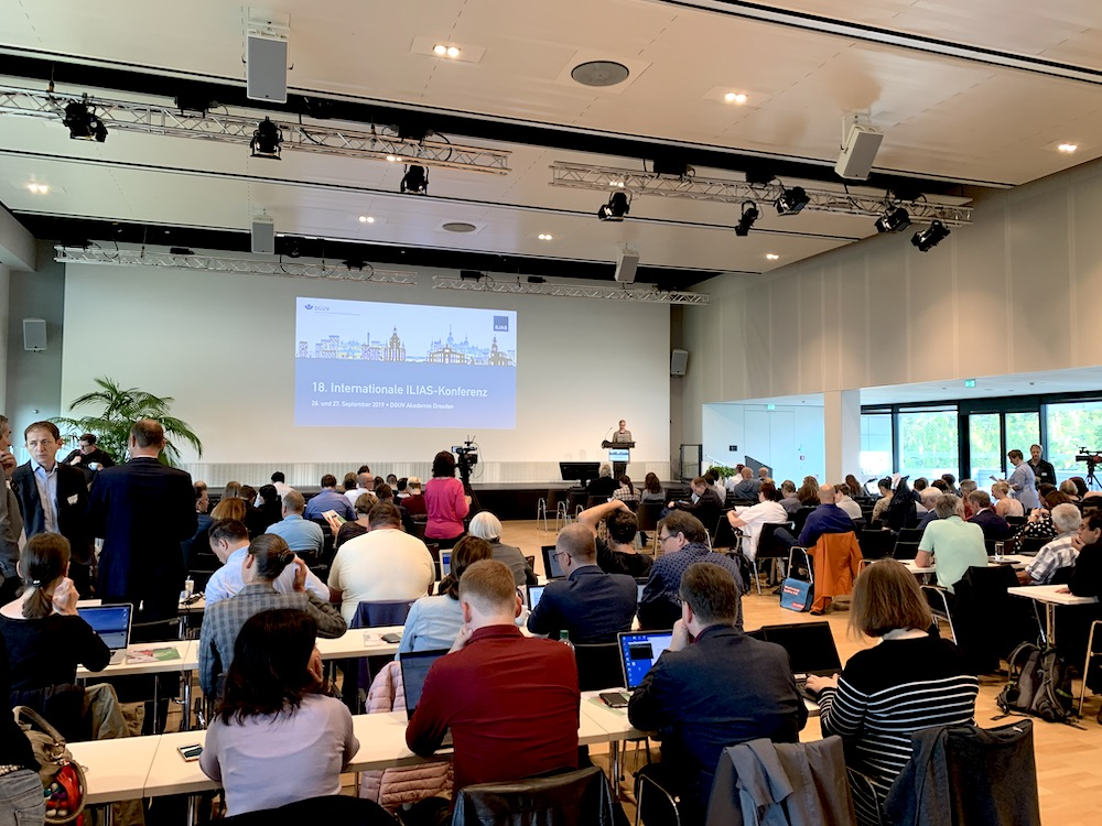 ILIAS Konferenz