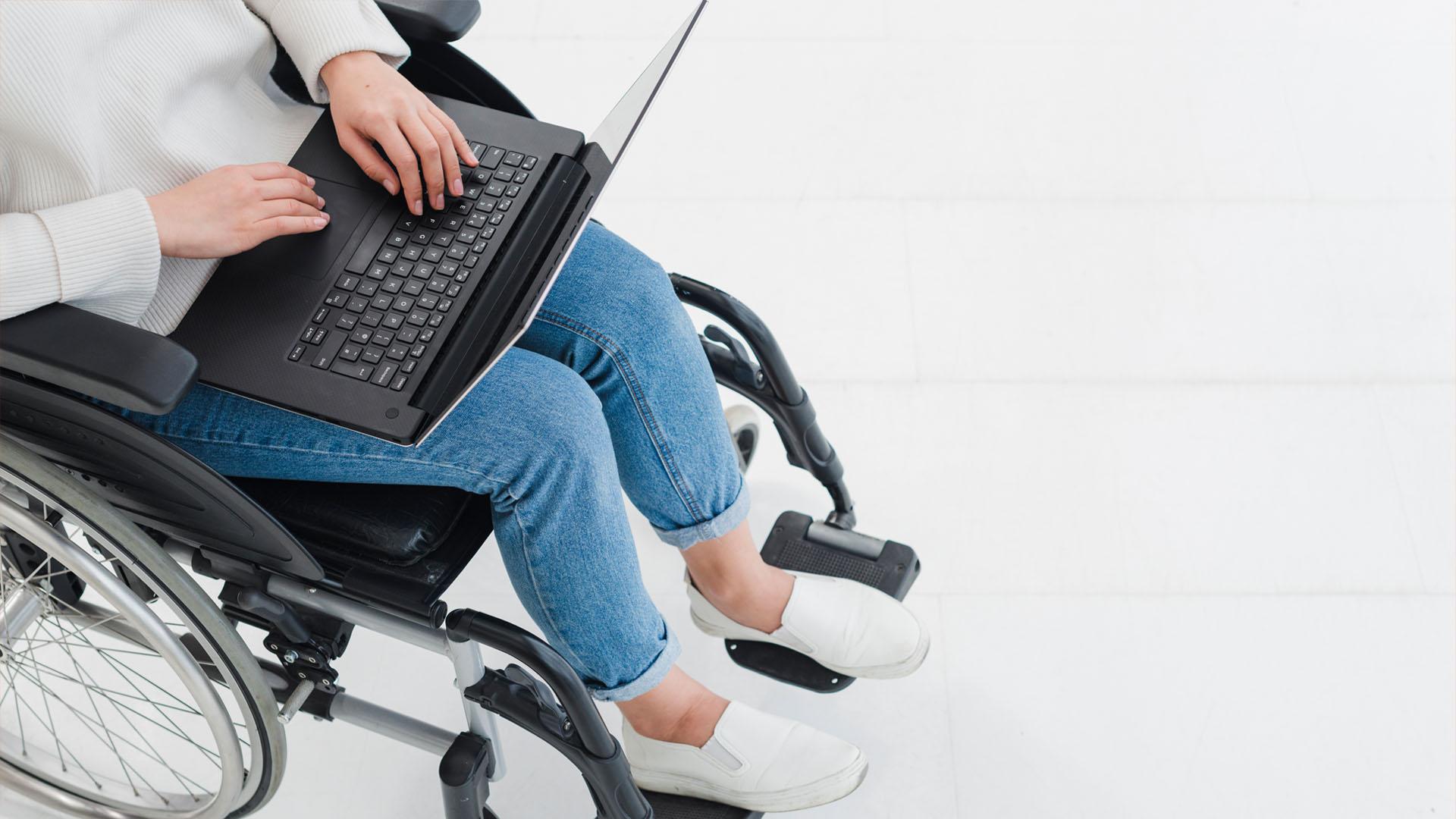 Studieren ohne Behinderungen