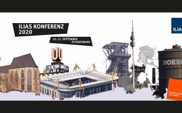 ILIAS-Konferenz 2020 in Dortmund