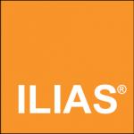 ILIAS Logo orange