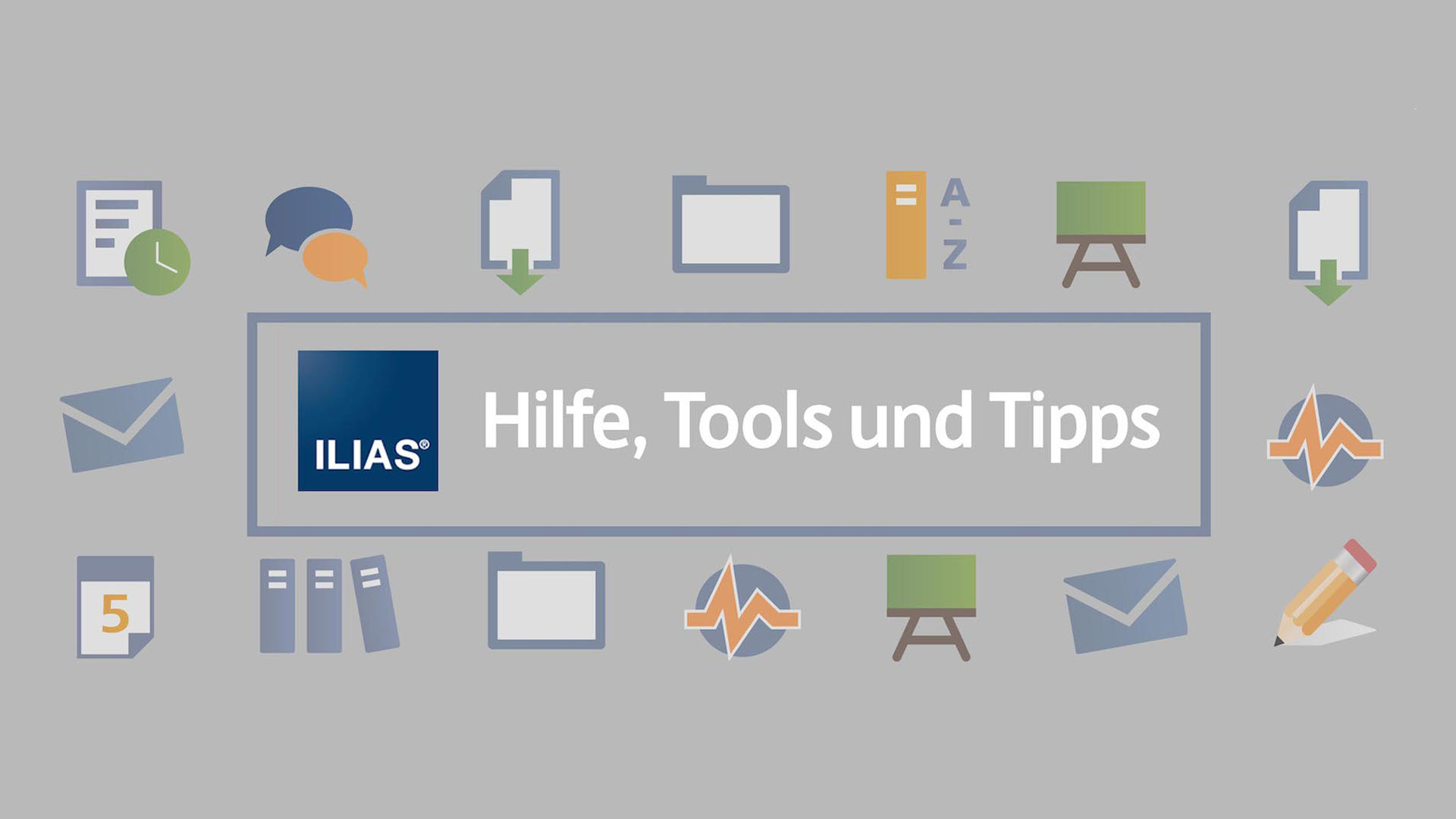ILIAS-Online-Hilfe