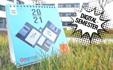 Digital durch das Semester