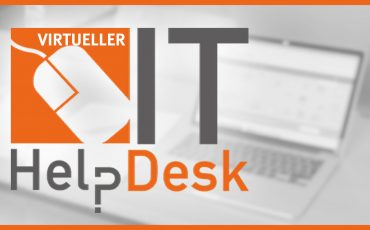 IT-HelpDesk jetzt virtuell