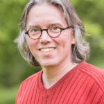 Porträt von Wolfgang Schmidt-Sielex