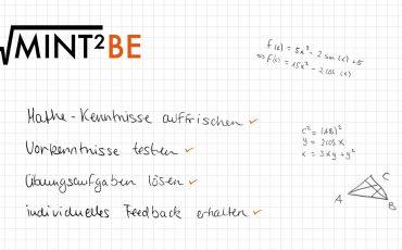 Mathe Themenspecials