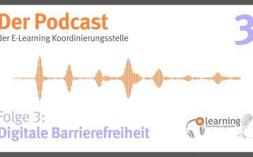 Podcast #3: Digitale Barrierefreiheit