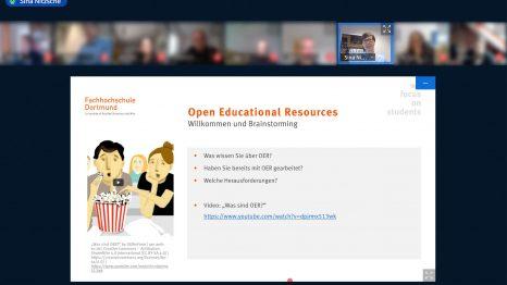 Screenshot aus dem Workshop mit Sina Nitzsche (CC-BY-NC-ND)
