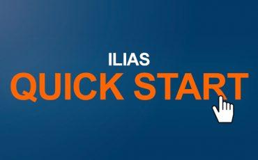 ILIAS Quick Start